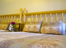 Hotel Suites in Big Bear at Fireside Lodge 002