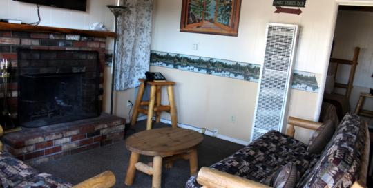 Chalets in Big Bear 20