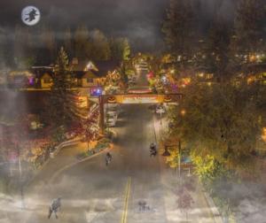 Halloween in the Village - Big Bear Lake @ The Village of Big Bear Lake