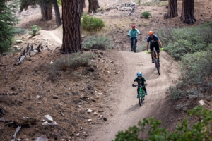 Last Chair Alert at Summit Bike Park for 2019 @ Snow Summit | Big Bear | California | United States
