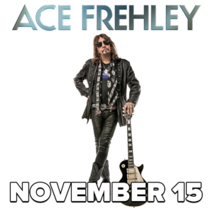 Ace Frehley At The Cave @ The Cave | Big Bear Lake | California | United States