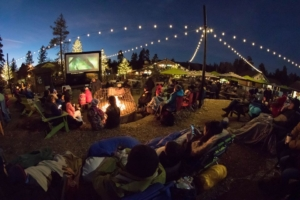 Movies in the Meadow | A Christmas Story @ pin Snow Summit, Big Bear | Big Bear | California | United States