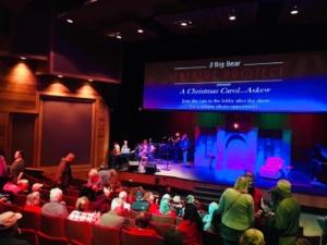 A Christmas Carol Askew @ Big Bear Performing Arts Center | Big Bear Lake | California | United States