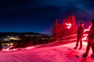 55th Annual New Year's Eve Torchlight Parade @ Snow Summit, Big Bear | Big Bear | California | United States