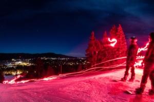 55th Annual New Year's Eve Torchlight Parade @ Snow Summit, Big Bear | Big Bear | California | United States
